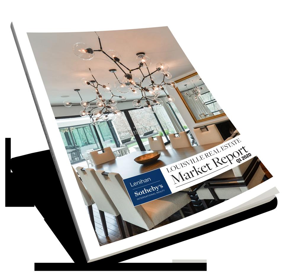 Louisville Real Estate Market Report