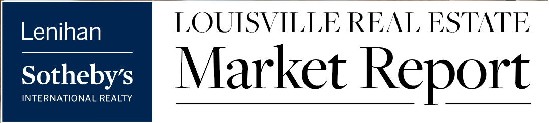 Louisville Real Estate Market Report